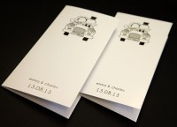 cute wedding invites designs at Invite Delight